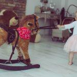 出産祝いで高すぎる品物は木馬、安すぎる品物はオーボール