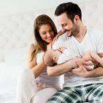 出産祝い のしに名前を連名で書く時は順番が大切!