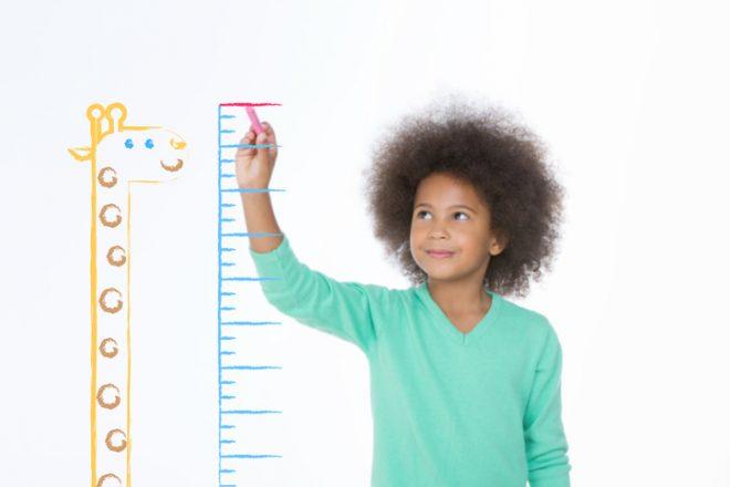 子供の身長はどのくらい?平均的な5歳児の身長   出産祝いもう ...