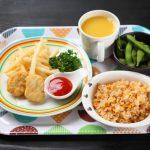5歳児の大好きな食事とレシピ