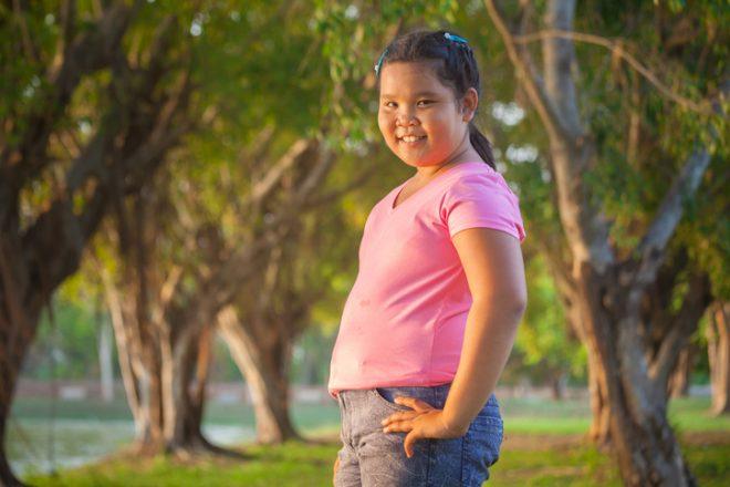 5歳児の平均体重は?子どもが肥満になってしまう原因とは ...