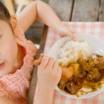5歳の子どもの食事のしつけ・ママのイライラを解決