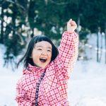 5歳児が楽しめる遊び・寒~い冬でも子どもは元気!
