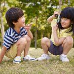5歳児の平均身長と体重・月齢別にチェック!