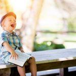 幼児においての言葉の発達とは?5歳頃