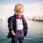 5歳児の身長と高い子の悩み