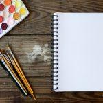 5歳児の自閉症の子供たちの書く絵の特徴