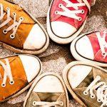 6歳の子どもの靴のサイズ・成長に合わせたピッタリの靴を