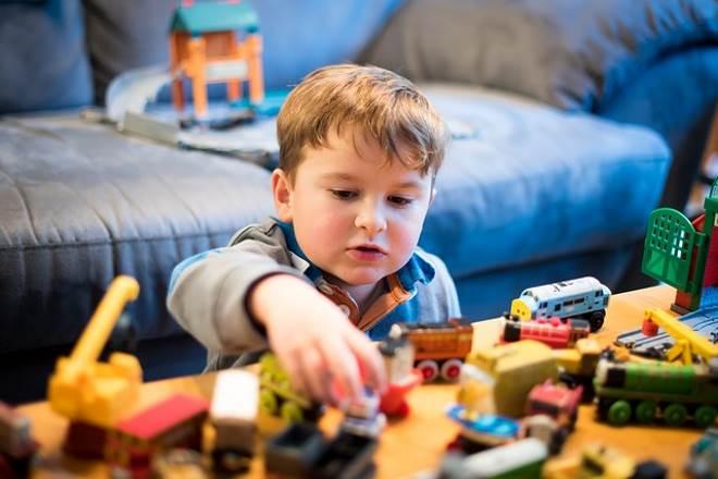 6歳の男の子向け・おススメのおもちゃ