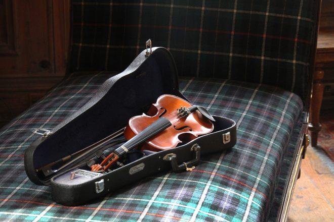 ヴァイオリンを習うメリット・デメリット