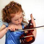 6歳からヴァイオリンを始めるのは遅い?どうやって始める?